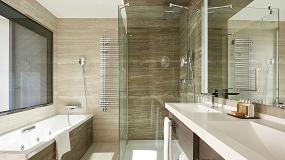 Foto de Las soluciones de hansgrohe lucen en los baños del hotel VP Plaza España Design 5* de Madrid