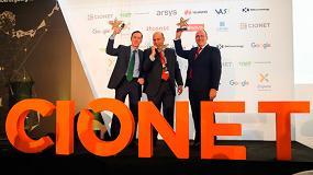 Foto de Los CIO de importantes organizaciones de nuestro país optan a los premios de Liderazgo Digital 2018 de CIONET