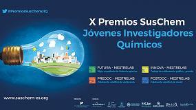 Foto de Emitido el fallo de la X Edición de los Premios SusChem-Jóvenes Investigadores Químicos 2018