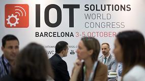 Foto de Libelium reúne a un centenar de expertos mundiales en IoT procedentes de 20 países