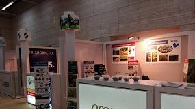 Foto de Projar presenta sus soluciones hidropónicas en el 4º Congreso Internacional de Huelva