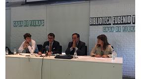 Foto de Unión por la Biomasa presenta el 'Balance socioeconómico de las biomasas en España 2017-2021'
