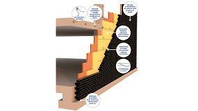Foto de Hispalyt organiza la Jornada Técnica 'Structura. Fachadas sin puentes térmicos para edificios de consumo de energía casi nulo'