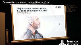 Foto de Convención comercial anual de tremco illbruck 2018