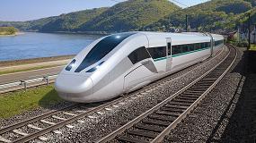 Foto de Siemens pondrá el foco en la movilidad conectada en la próxima feria InnoTrans 2018