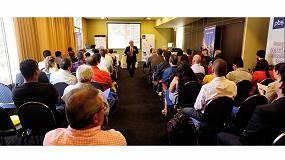 Foto de Aleyant y PBS Group acercan su tecnología a los profesionales del sector gráfico en Colombia