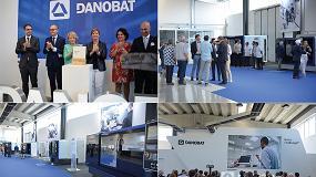 Foto de Danobat abre una planta en Italia