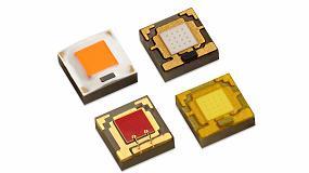 Foto de RS Components comercializa los LED blancos y de color de alta intensidad de Lumileds