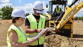 Foto de Las ofertas de empleo en la construcción aumentan un 22,5% en Construyendoempleo.com, en el primer semestre de 2018
