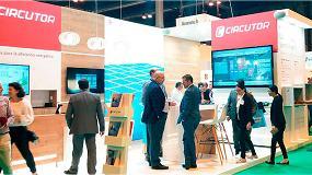 Foto de Circutor ha mostrado en Genera sus nuevas soluciones de supervisión de plantas fotovoltaicas