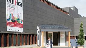 Foto de Más de 70 empresas nacionales de la construcción participan en ediFica