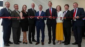 Foto de Henkel abre un centro europeo para la tecnología de impresión 3D
