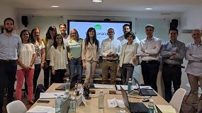 Foto de Afeb celebra la 2ª reunión del grupo de trabajo sobre omnicanalidad