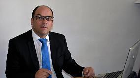 Foto de Entrevista a Paulo Fernandes, responsable técnico comercial de Röhm en Portugal