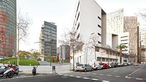 Foto de Dos proyectos españoles se alzan con el premio de la mejor fachada europea del año en el III Concurso de Arquitectura Baumit Life Challenge 2018