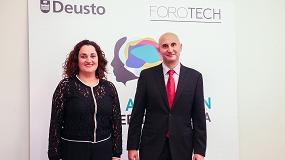 Foto de Microsoft se une a la Universidad de Deusto para fomentar las vocaciones femeninas en el sector científico técnico