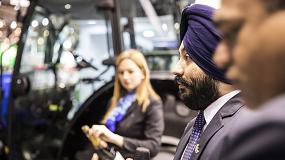 Foto de Las ventas mundiales de tractores nuevos crecieron un 13% en 2017