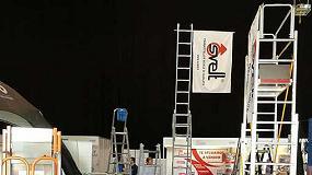 Foto de Svelt destaca en Expoferr con sus productos profesionales