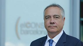 Foto de Pere Navarro toma posesión como nuevo delegado especial del Estado en el Consorci de la Zona Franca