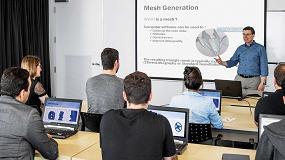 Foto de Creaform lanza al mercado el nuevo programa Academia