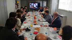 Foto de Tecnifuego organiza una jornada informativa en Madrid para poner en valor las ventajas del rociador automático