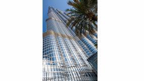 Foto de Desafíos técnicos del vidrio para edificios mega-altos