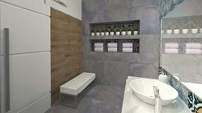 Foto de BdB Crea, la herramienta de diseño 3D para la venta de cerámica