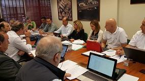 Foto de La Comisión Técnica de Instalaciones Petrolíferas de Bequinor intensifica su labor sobre la nueva ITC MI-IP 04