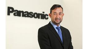 Foto de Entrevista a Francisco Perucho, vocal de la Junta Directiva de Afec y director general de la división Climatización de Panasonic España y Portugal
