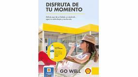 Foto de Las estaciones de servicio Shell premian a sus clientes