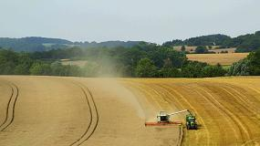 Foto de Inscripciones de tractores nuevos: al borde de las 5.000 en el primer semestre