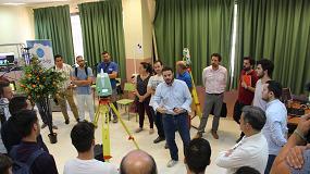 Foto de La Universidad de Sevilla quiere posicionarse como referente en digitalización agraria