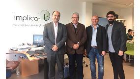 Foto de Solarwatt e Implica-T se unen para operar en el mercado de autoconsumo fotovoltaico en la Comunidad Valenciana