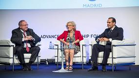 Foto de Éxito en la I Cumbre de Innovación Tecnológica y Economía Circular a la que han acudido más de 1.500 asistentes