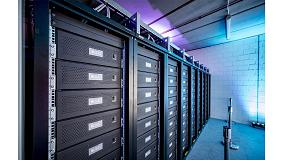 Foto de El sistema de almacenamiento energético más grande de Europa ya ilumina el Johan Cruyff Arena