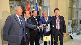 """Foto de El sector agrario español se une por una PAC """"común y con un presupuesto suficiente"""""""
