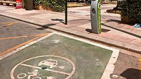 Foto de La ciudad de Murcia fomenta la movilidad eléctrica