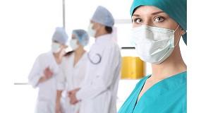 Foto de Textiles avanzados contra infecciones en hospitales