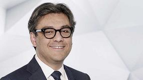 Foto de Luca de Meo, nuevo presidente del Consejo de Administración de Volkswagen Group España Distribución