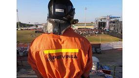 Foto de La seguridad de sus empleados en buenas manos