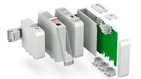 Foto de Cajas para electrónica modulares ICS
