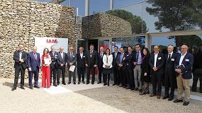 Foto de Inaugurado en Terrassa el IAM 3D HUB, el centro de innovación de fabricación aditiva con vocación internacional