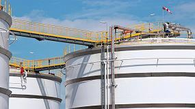 Foto de CLH construirá y gestionará una nueva instalación de almacenamiento de productos petrolíferos en México
