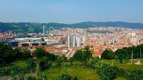 Foto de El Ayuntamiento de Bilbao adjudica a HPE Aruba la renovación de la red WiFi pública de la ciudad