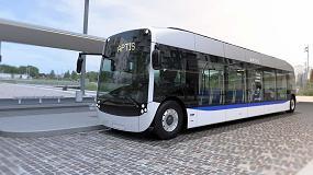 Foto de Alstom presentará en Innotrans sus soluciones de movilidad sostenible y digital