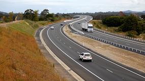 Foto de Acciona y Ferrovial finalizan las obras de mejora de la Autovía del Pacífico en Australia