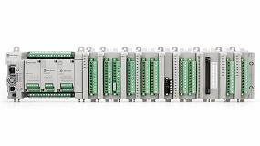 Foto de El nuevo PLC Micro puede reducir la complejidad de las máquinas autónomas de gran tamaño