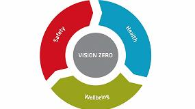 Foto de EU-OSHA se une a la campaña global 'Vision Zero'