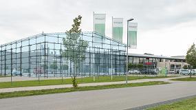 Foto de Fendt comienza las obras de ampliación de su centro de visitantes en Marktoberdorf