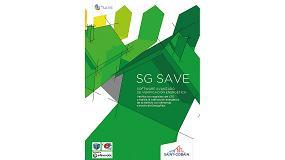 Foto de La herramienta SG SAVE de Saint-Gobain es reconocida como procedimiento oficial para la certificación energética de edificios